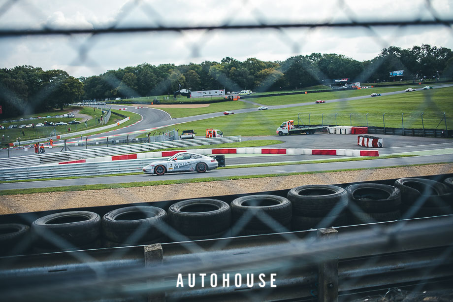 PORSCHE TURBO 40th at BRANDS HATCH20