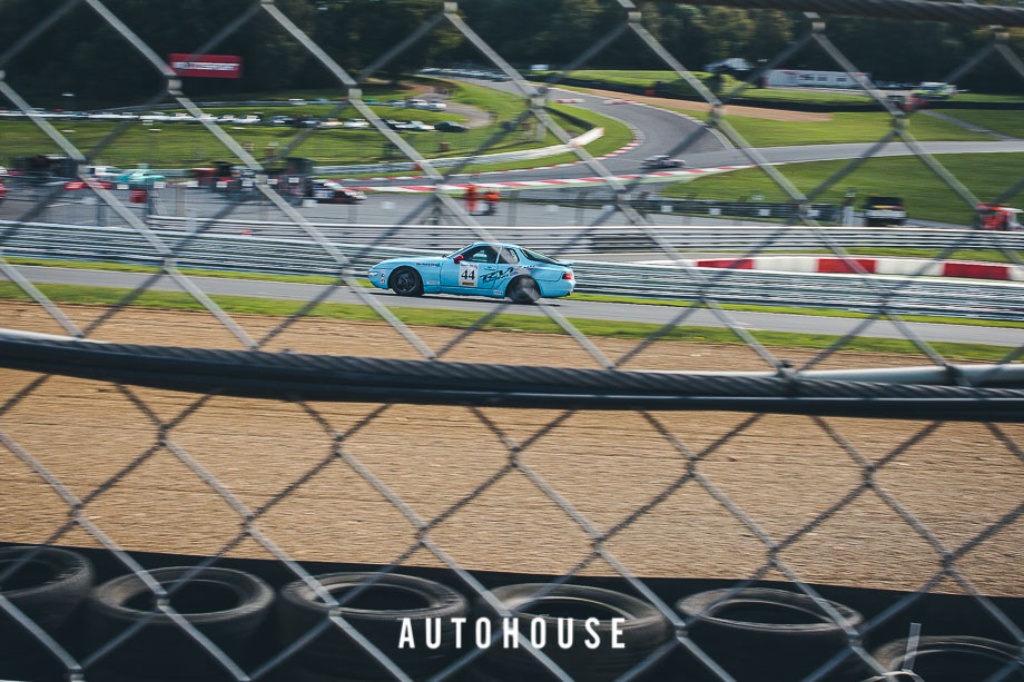 PORSCHE TURBO 40th at BRANDS HATCH24