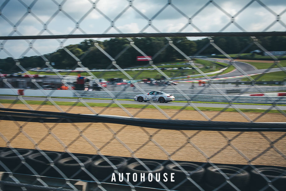 PORSCHE TURBO 40th at BRANDS HATCH25
