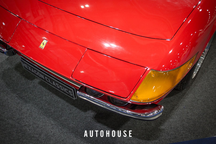 THE LONDON CLASSIC CAR SHOW 2015 (13 of 81)