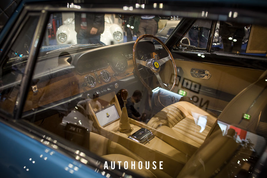 THE LONDON CLASSIC CAR SHOW 2015 (16 of 81)