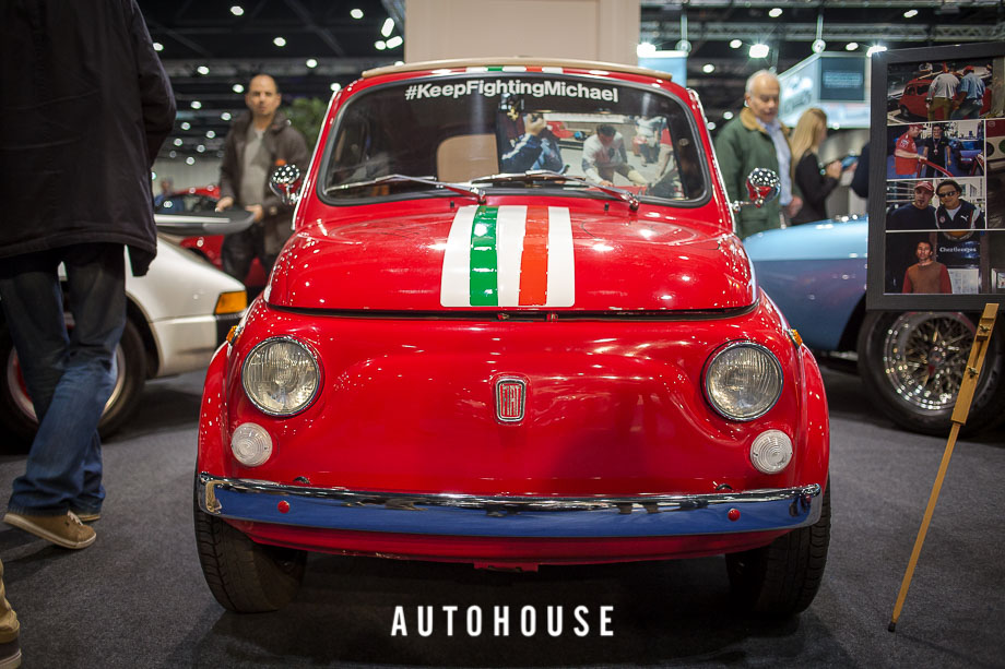 THE LONDON CLASSIC CAR SHOW 2015 (17 of 81)