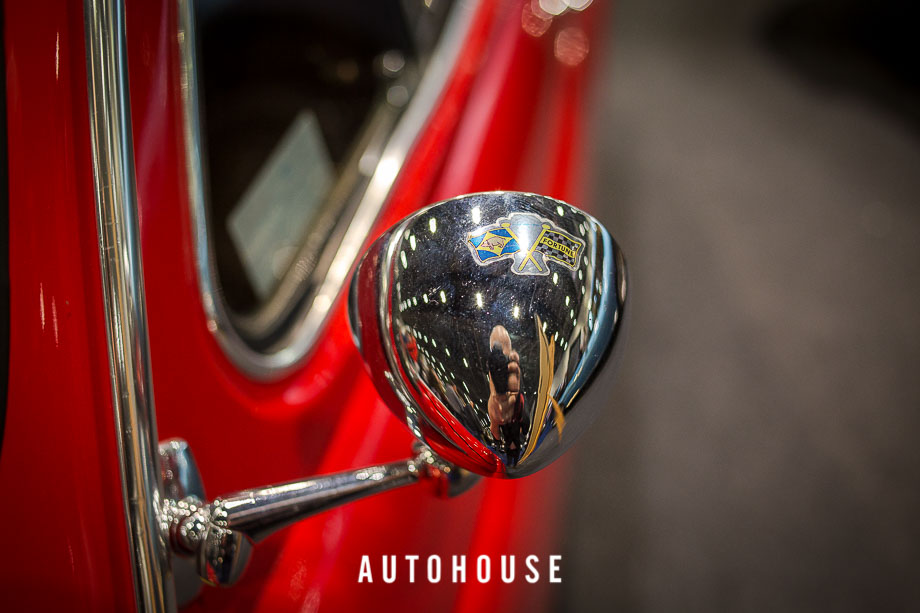 THE LONDON CLASSIC CAR SHOW 2015 (18 of 81)
