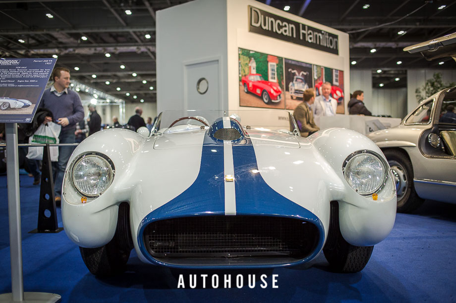 THE LONDON CLASSIC CAR SHOW 2015 (21 of 81)