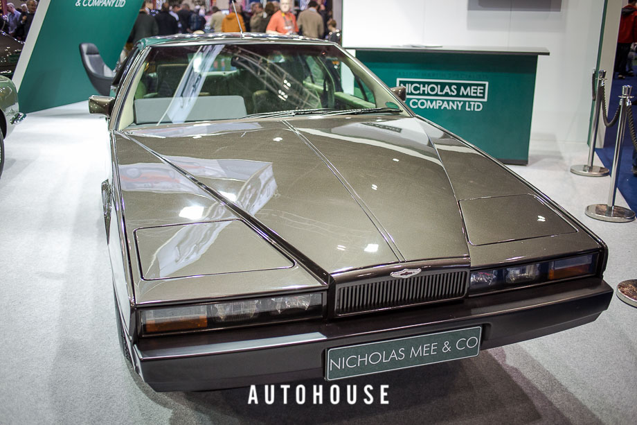 THE LONDON CLASSIC CAR SHOW 2015 (23 of 81)