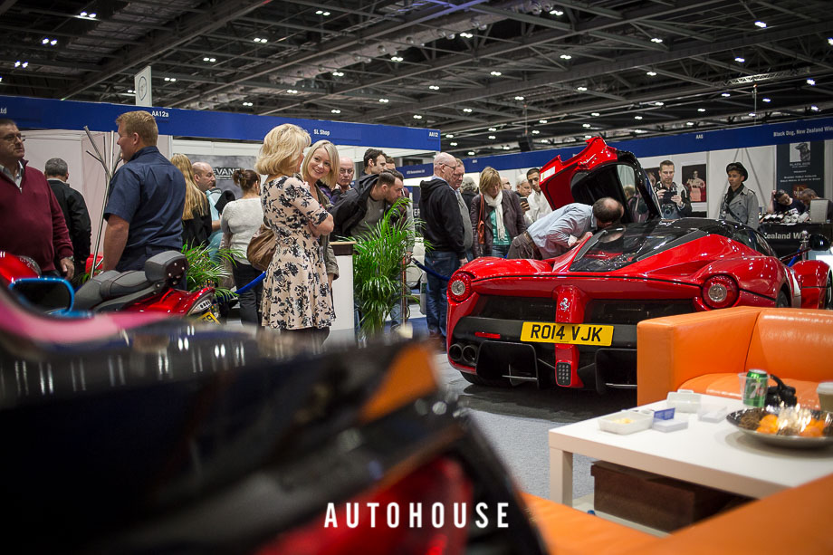 THE LONDON CLASSIC CAR SHOW 2015 (26 of 81)