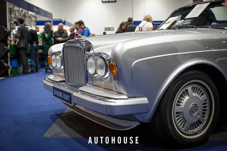 THE LONDON CLASSIC CAR SHOW 2015 (28 of 81)