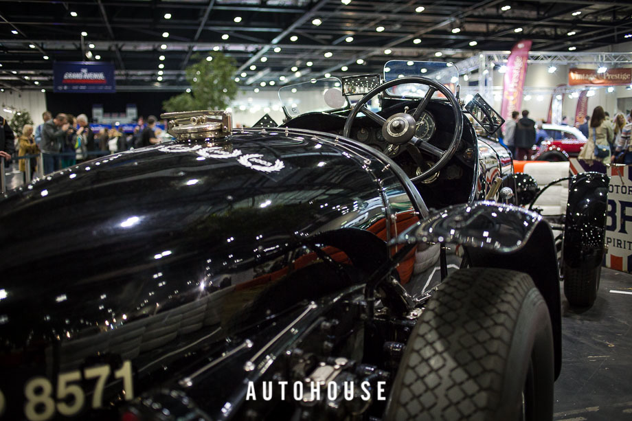 THE LONDON CLASSIC CAR SHOW 2015 (33 of 81)