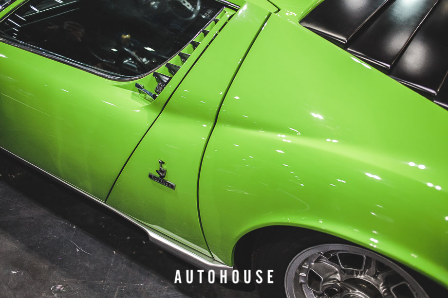 THE LONDON CLASSIC CAR SHOW 2015 (37 of 81)