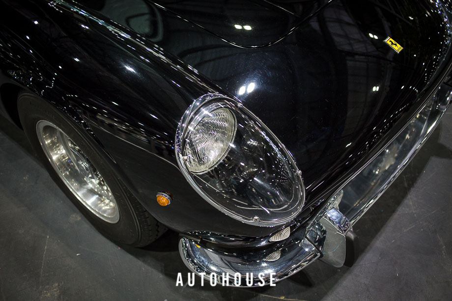 THE LONDON CLASSIC CAR SHOW 2015 (39 of 81)