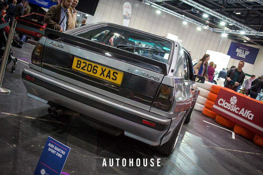 THE LONDON CLASSIC CAR SHOW 2015 (42 of 81)