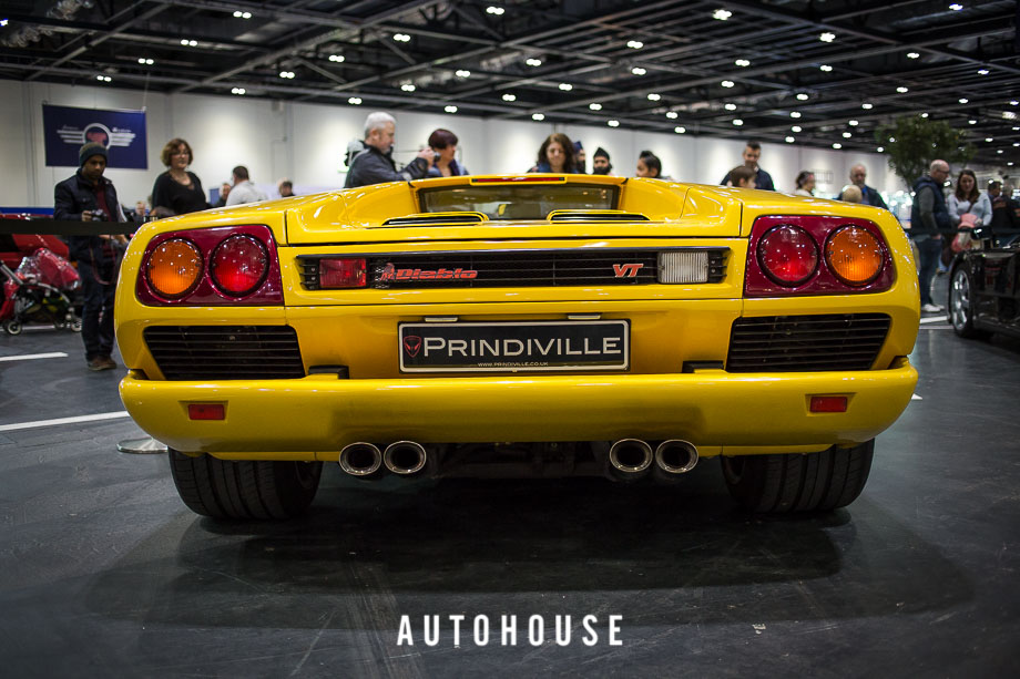 THE LONDON CLASSIC CAR SHOW 2015 (43 of 81)