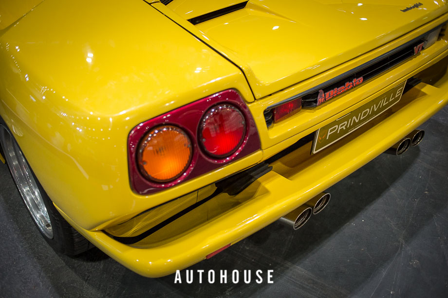 THE LONDON CLASSIC CAR SHOW 2015 (44 of 81)