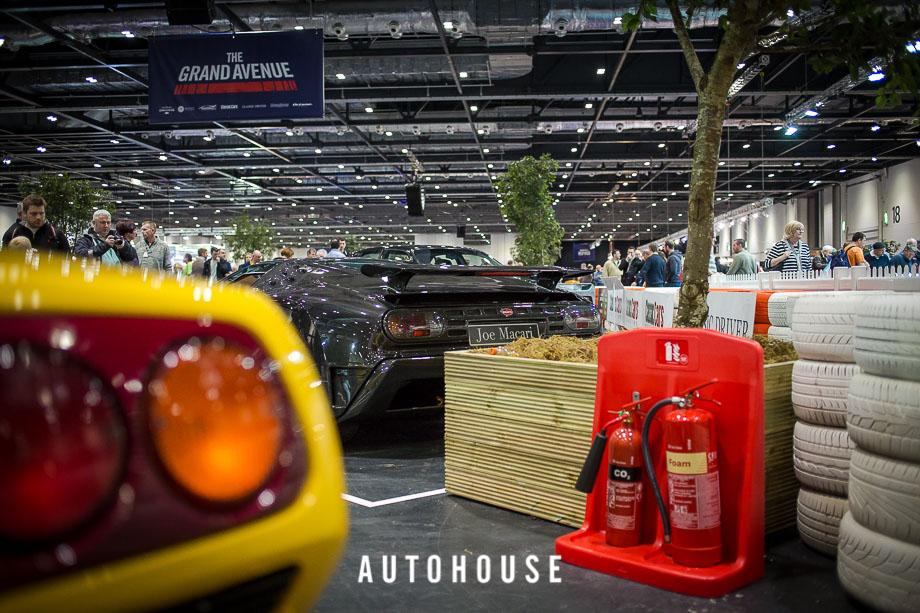 THE LONDON CLASSIC CAR SHOW 2015 (46 of 81)