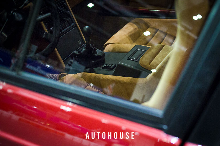 THE LONDON CLASSIC CAR SHOW 2015 (49 of 81)