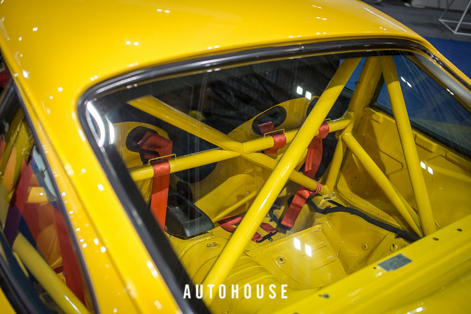 THE LONDON CLASSIC CAR SHOW 2015 (5 of 81)