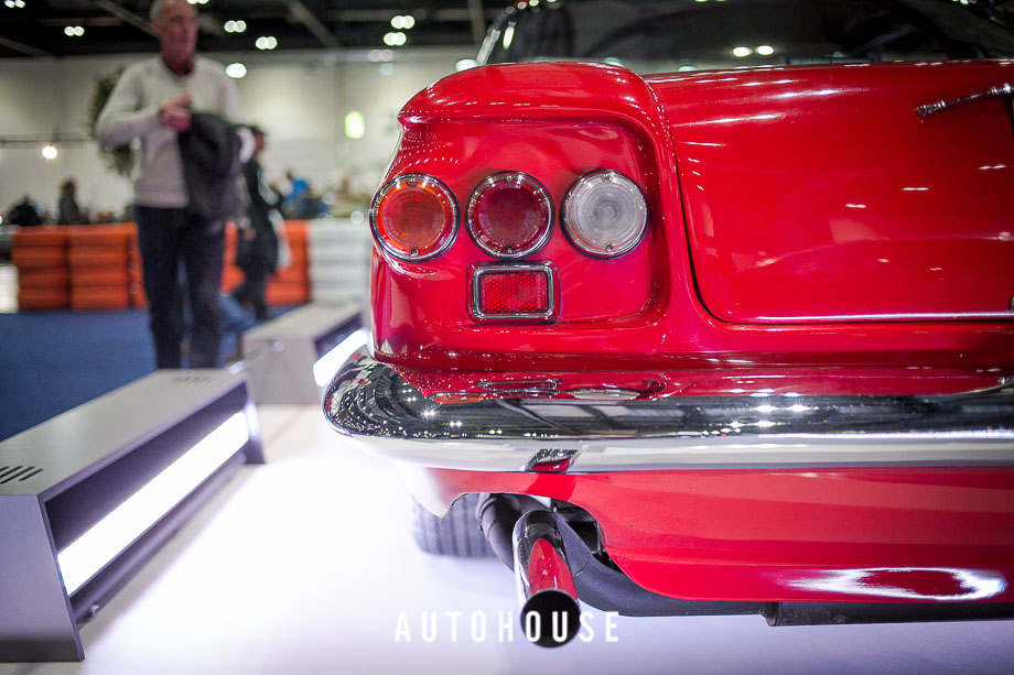THE LONDON CLASSIC CAR SHOW 2015 (53 of 81)