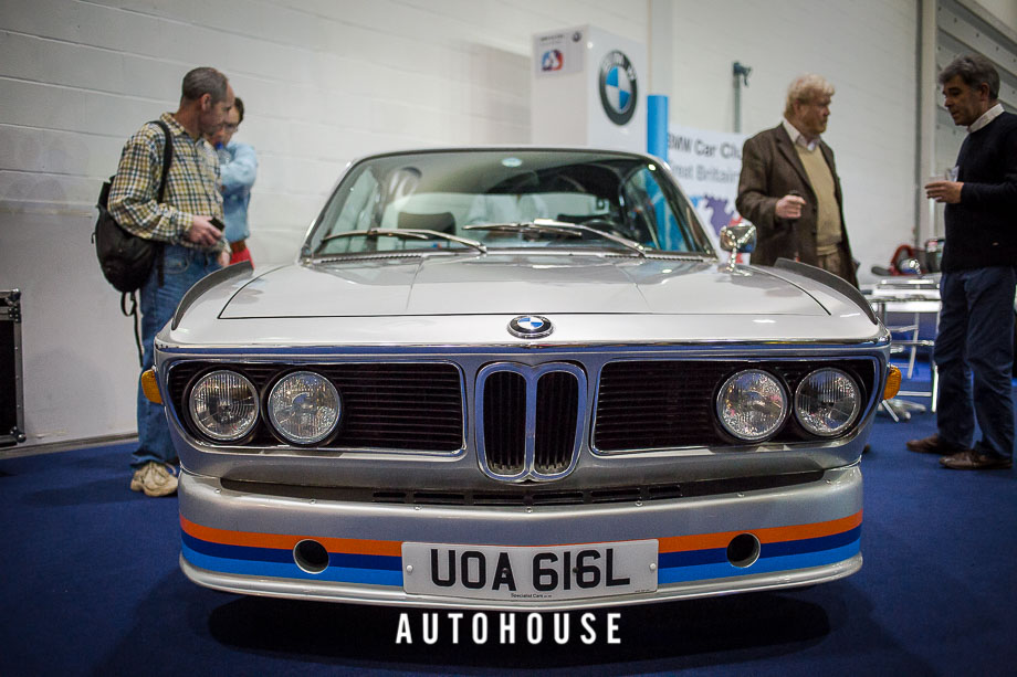 THE LONDON CLASSIC CAR SHOW 2015 (56 of 81)