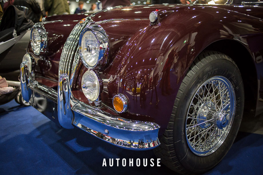 THE LONDON CLASSIC CAR SHOW 2015 (57 of 81)