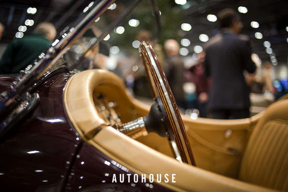 THE LONDON CLASSIC CAR SHOW 2015 (58 of 81)