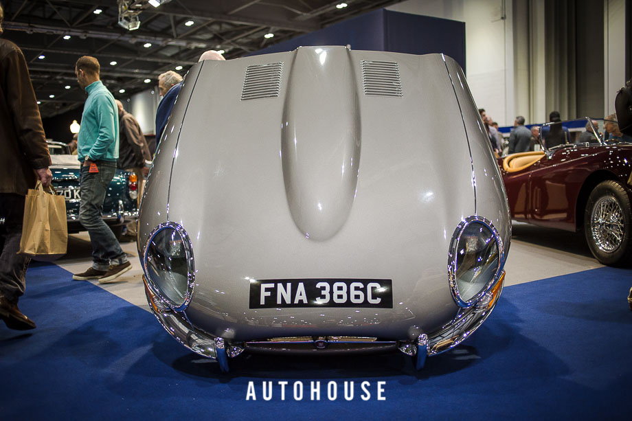 THE LONDON CLASSIC CAR SHOW 2015 (65 of 81)
