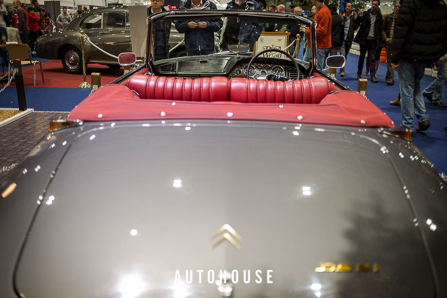 THE LONDON CLASSIC CAR SHOW 2015 (68 of 81)