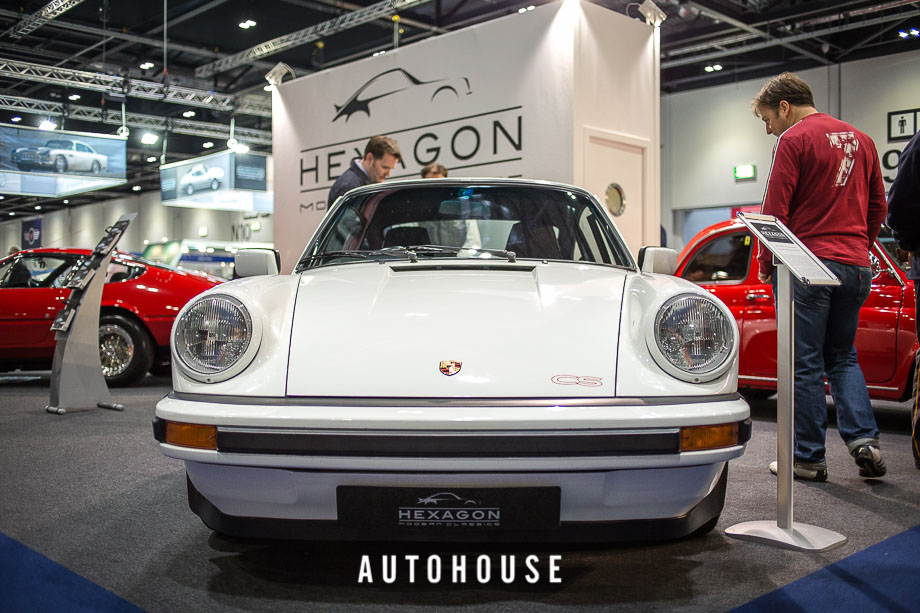 THE LONDON CLASSIC CAR SHOW 2015 (7 of 81)