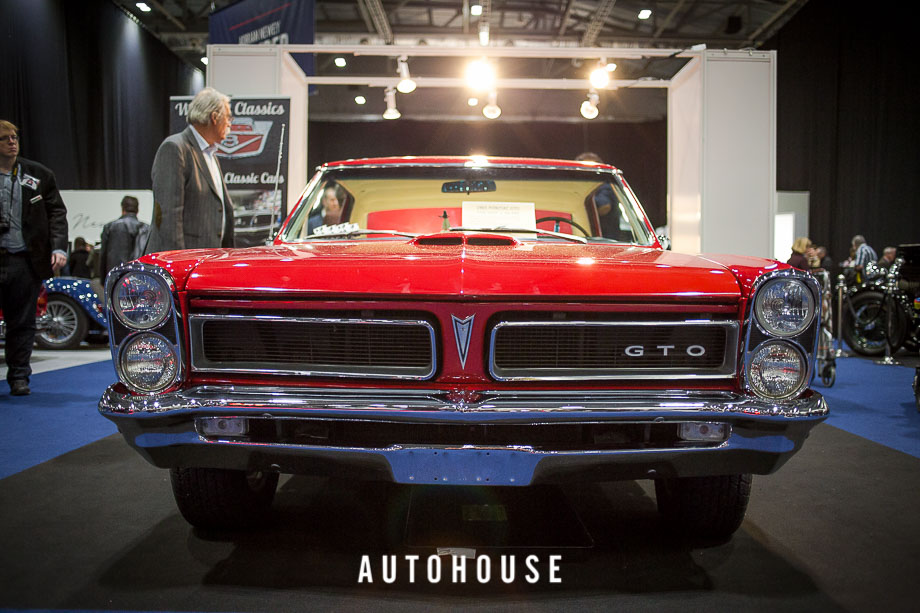 THE LONDON CLASSIC CAR SHOW 2015 (70 of 81)