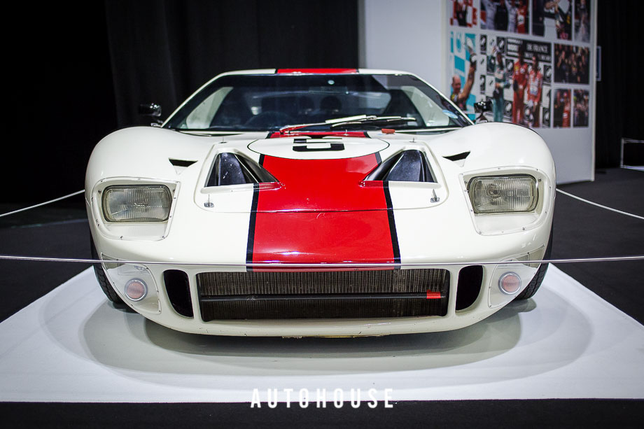 THE LONDON CLASSIC CAR SHOW 2015 (74 of 81)