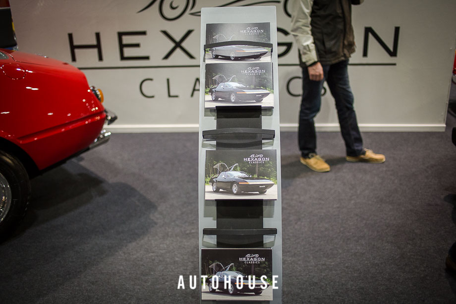 THE LONDON CLASSIC CAR SHOW 2015 (8 of 81)