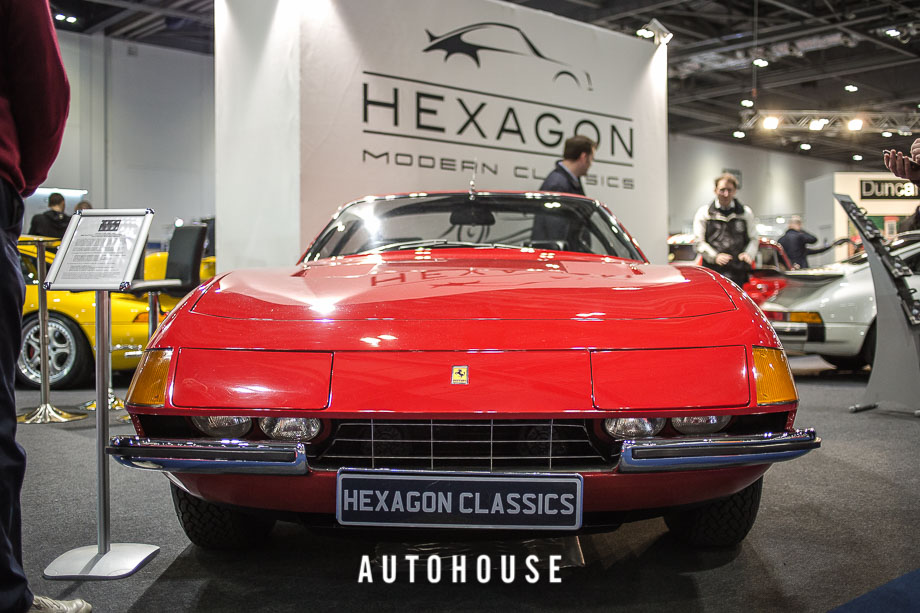 THE LONDON CLASSIC CAR SHOW 2015 (9 of 81)