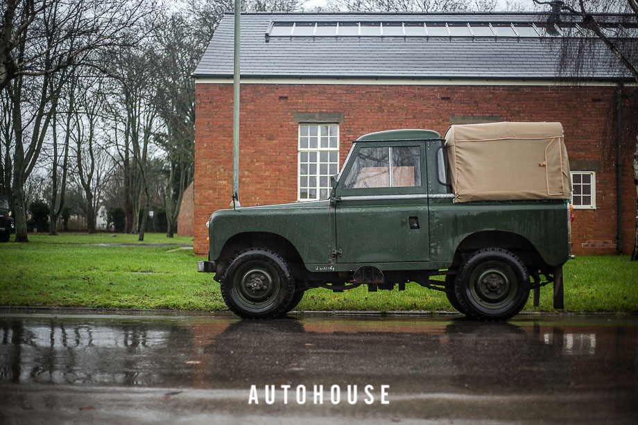 SUNDAY SCRAMBLE at BICESTER HERITAGE (16 of 38)