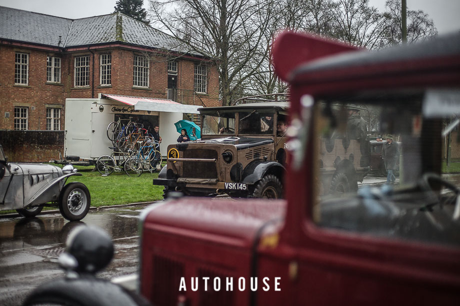 SUNDAY SCRAMBLE at BICESTER HERITAGE (2 of 38)