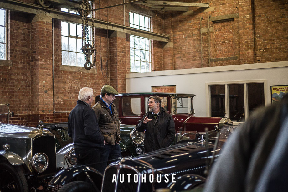 SUNDAY SCRAMBLE at BICESTER HERITAGE (24 of 38)
