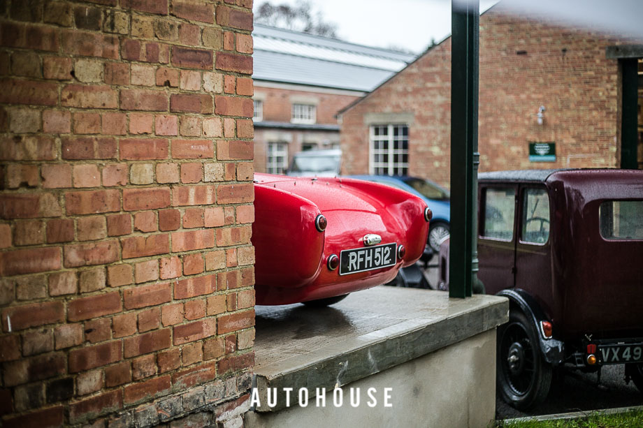 SUNDAY SCRAMBLE at BICESTER HERITAGE (35 of 38)
