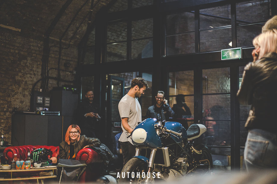 DeBolex launch at Bike Shed (17 of 43)