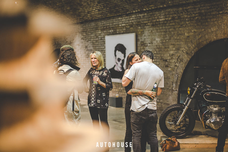 DeBolex launch at Bike Shed (24 of 43)