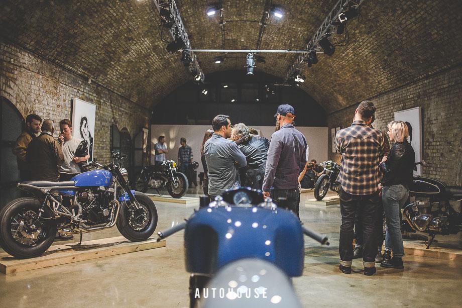 DeBolex launch at Bike Shed (39 of 43)