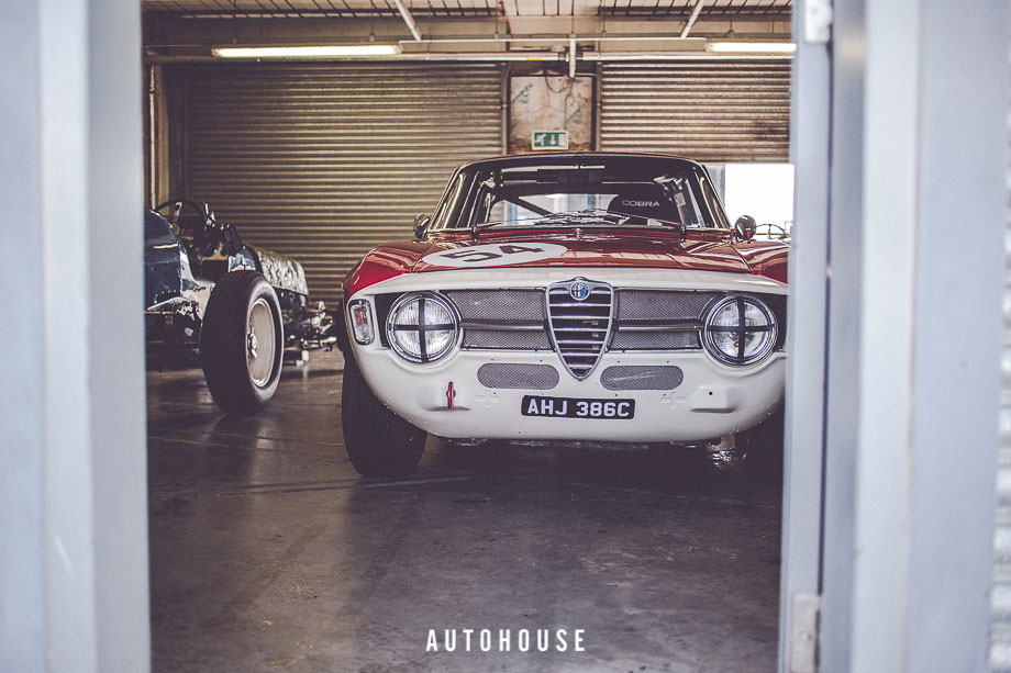 Donington Historics Festival (246 of 793)