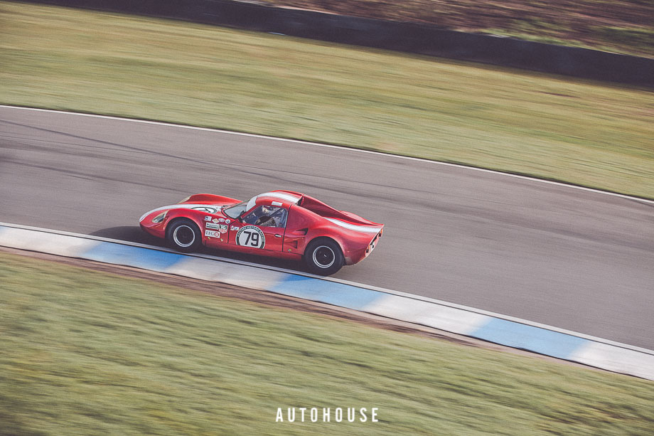 Donington Historics Festival (291 of 793)