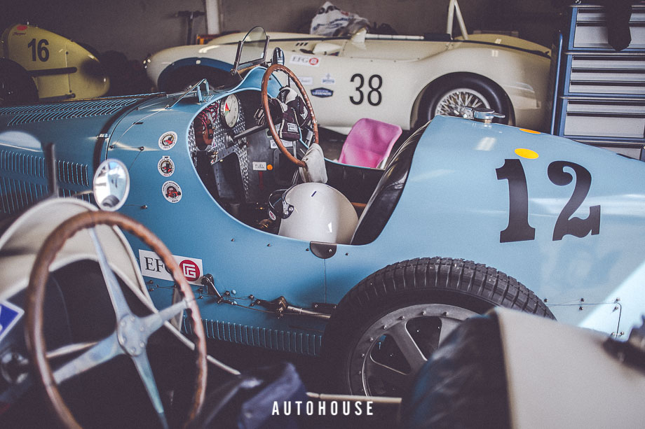 Donington Historics Festival (399 of 793)