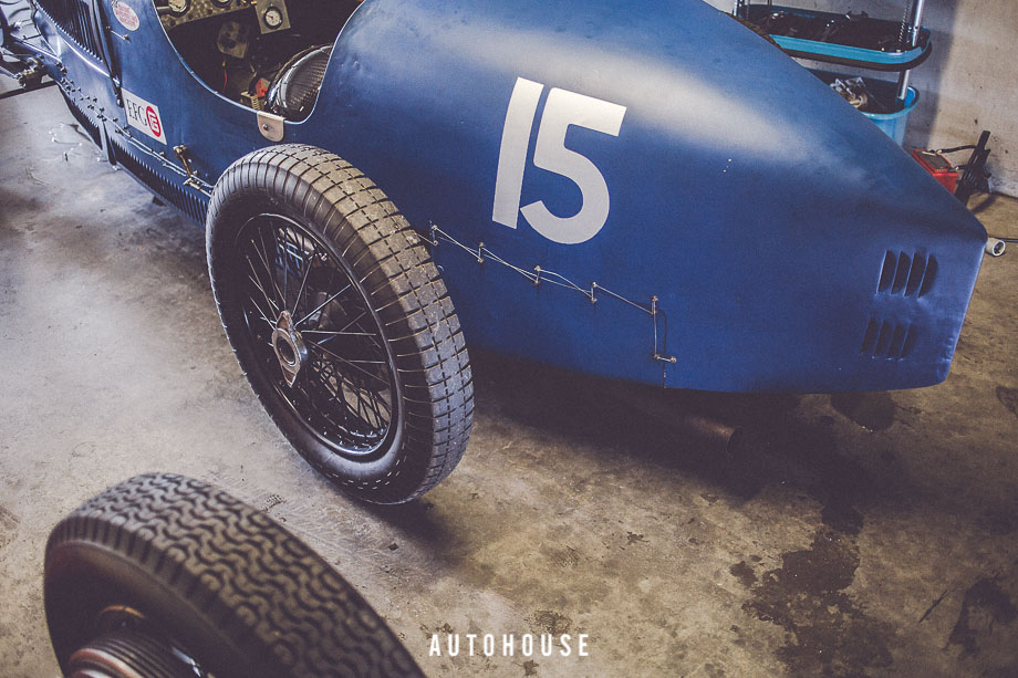 Donington Historics Festival (401 of 793)