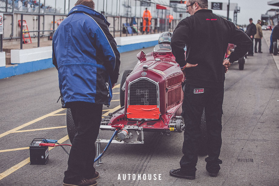 Donington Historics Festival (407 of 793)