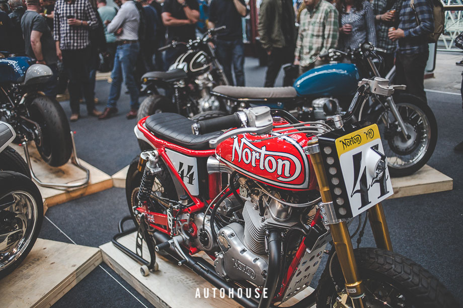 The Bike Shed Show 2016 (100 of 505)