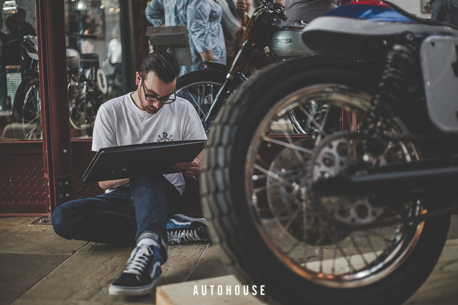 The Bike Shed Show 2016 (303 of 505)