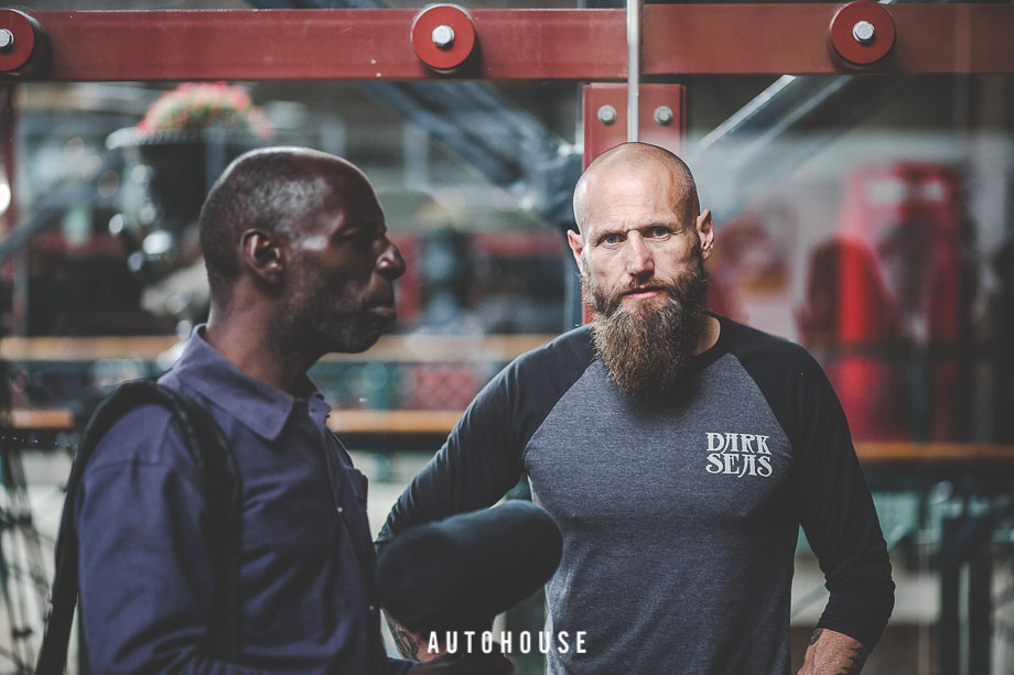 HUMANS OF THE BIKE SHED (158 of 297)