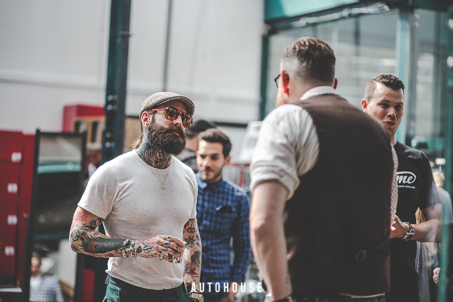 HUMANS OF THE BIKE SHED (241 of 297)