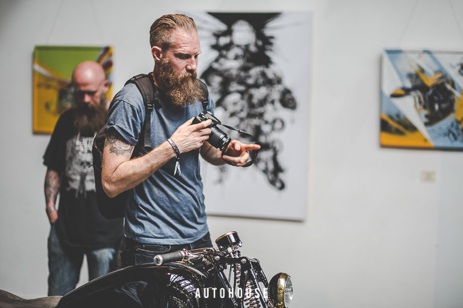 HUMANS OF THE BIKE SHED (6 of 297)