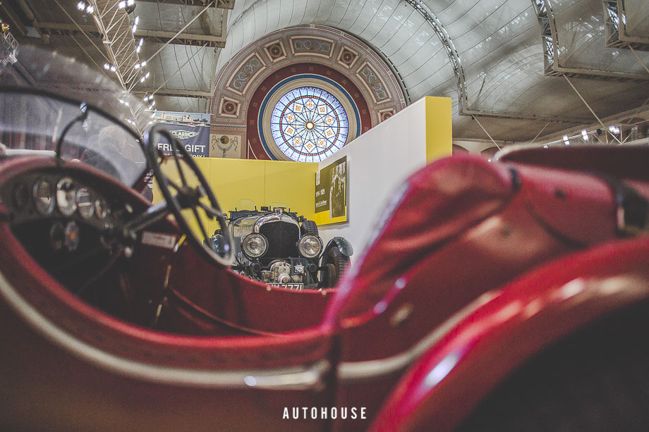 ALexandra Palace Classic Car Show (16 of 102)