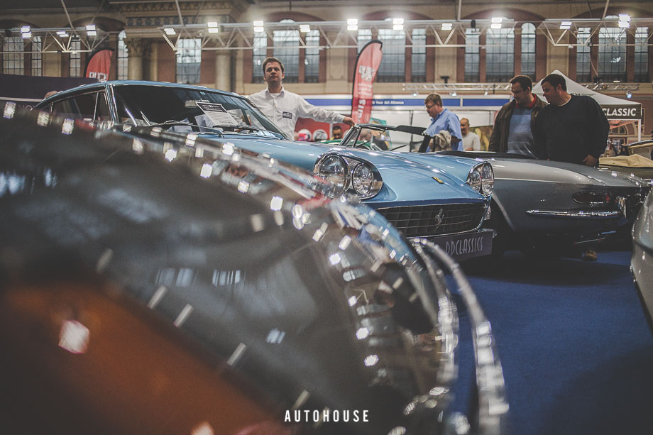 ALexandra Palace Classic Car Show (6 of 102)